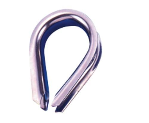 7.8 - Ροδάντζες Inox 4mm - Συσκευασία Των 20 Τεμαχίων