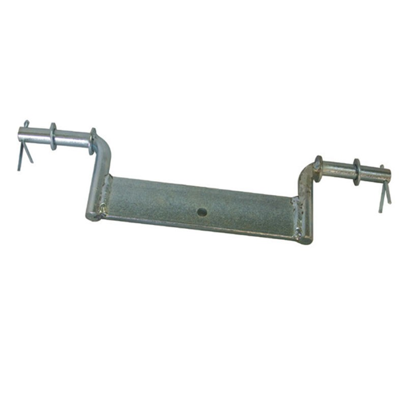 26.34 - Βάση Για Ράουλα Πλευρικά Μήκους 400 mm