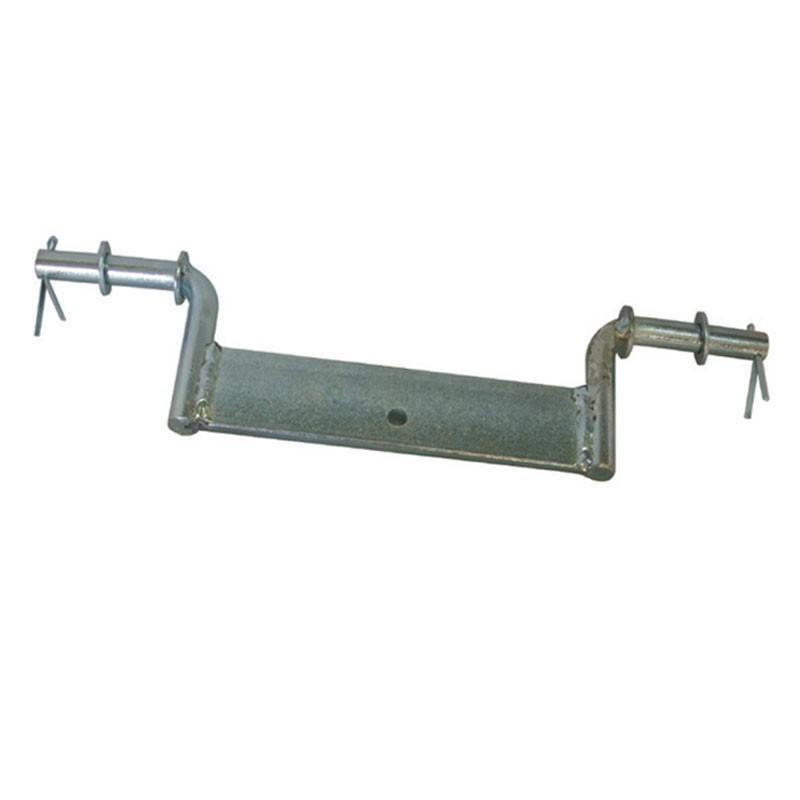 24.62 - Βάση Για Ράουλα Πλευρικά Μήκους 310 mm