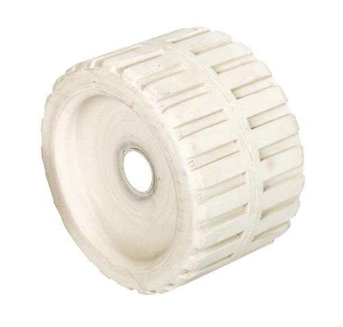 21.9 - Ράουλο Τρέιλερ Πλευρικό Χρώμα Λευκό 130x79mm