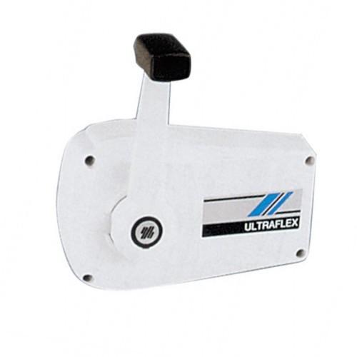 221.05 - Χειριστήριο Ultraflex Για Μία Μηχανή