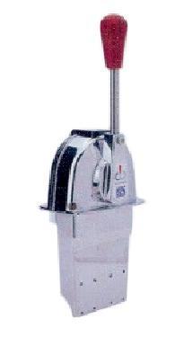 120.04 - Μονό Χειριστήριο PreTech Για Μία Μηχανή