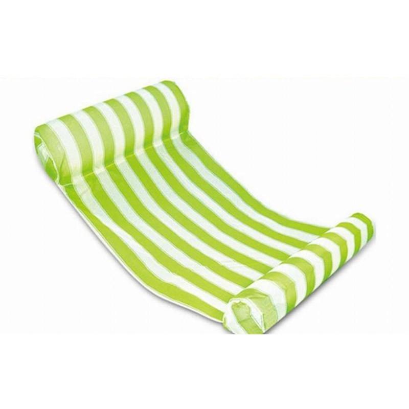 Πλωτή Φουσκωτή Αιώρα Χρώματος Πράσινο