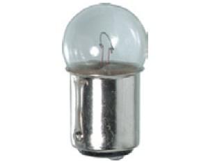 11.9 - Ανταλλακτικοί Λαμπτήρες Για Φανούς 10W - Συσκευασία Των 10 Τεμαχίων