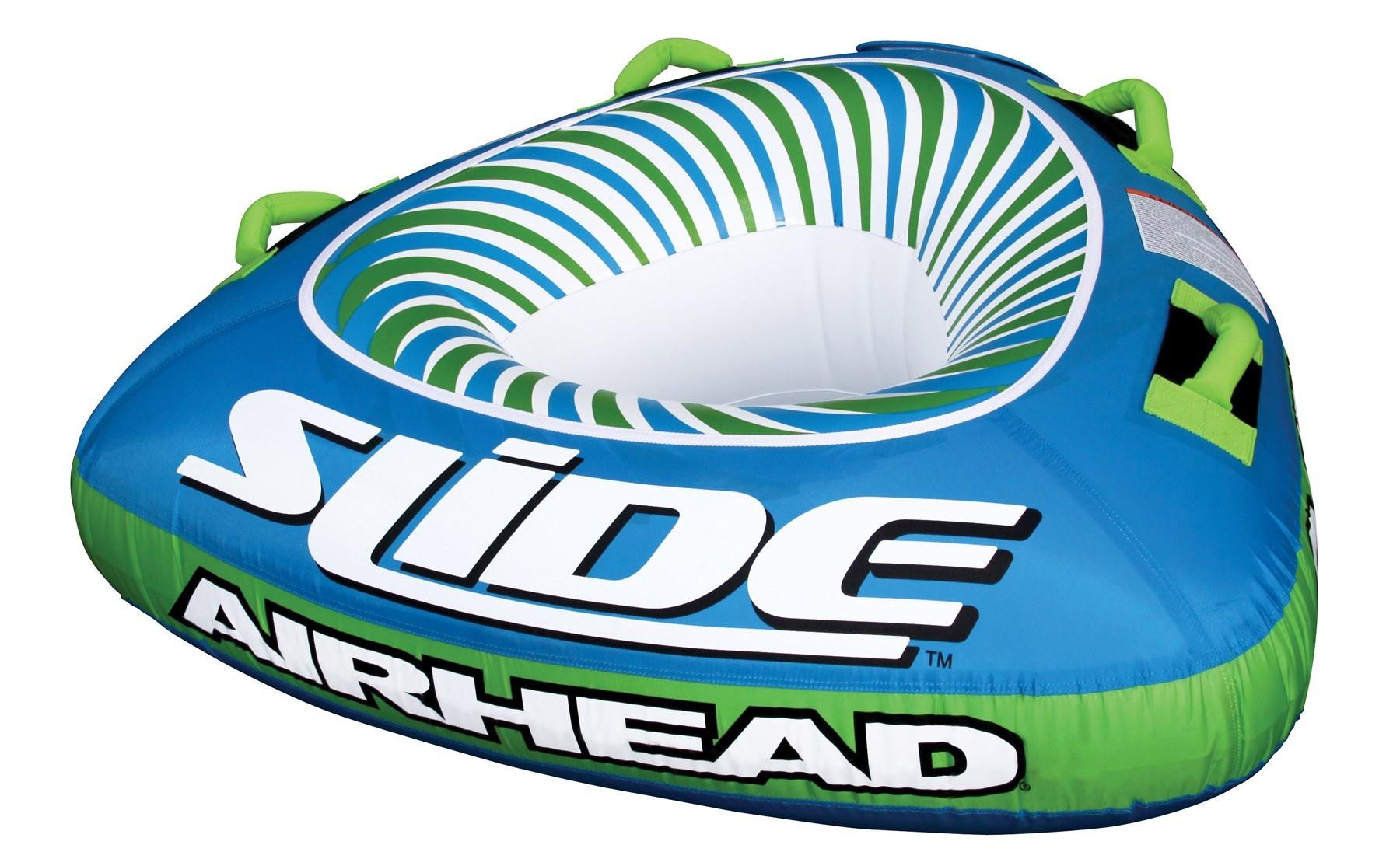 123.55 - SLIDE AIRHEAD