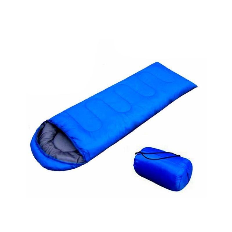 Αδιάβροχος Υπνόσακος - Sleeping Bag με Κουκούλα Μονός 205 x 75 cm