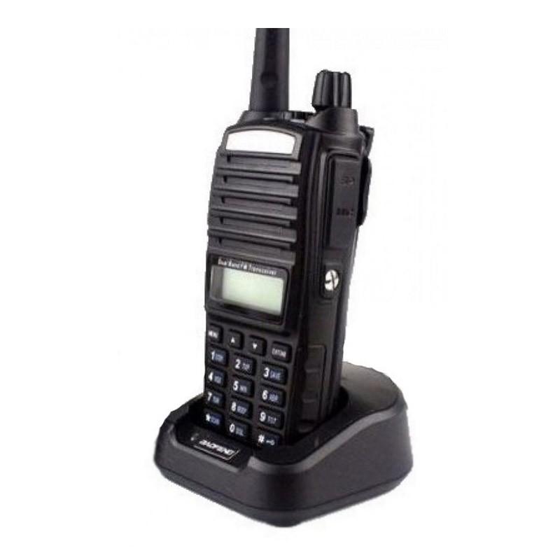 Φορητός Ασύρματος Πομποδέκτης Walkie Talkie Baofeng UV-82