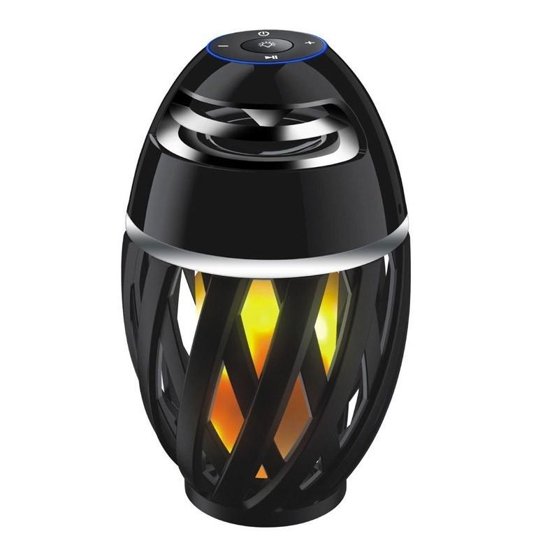 Ηχείο Bluetooth με Led Φωτισμό