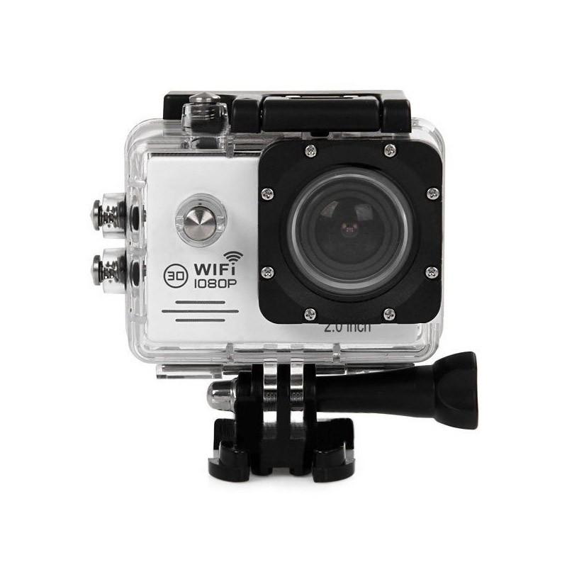 Υποβρύχια Action Κάμερα SJ7000 12MP Full HD 1080P και Wifi