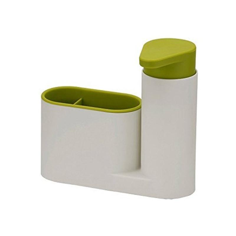 7.9 - Πολυλειτουργική Θήκη Μπάνιου και Κουζίνας με Dispenser 450 ml