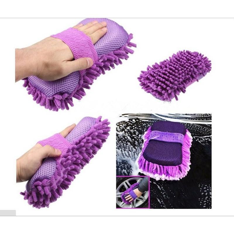 Σφουγγάρι Καθαρισμού Μικροϊνών
