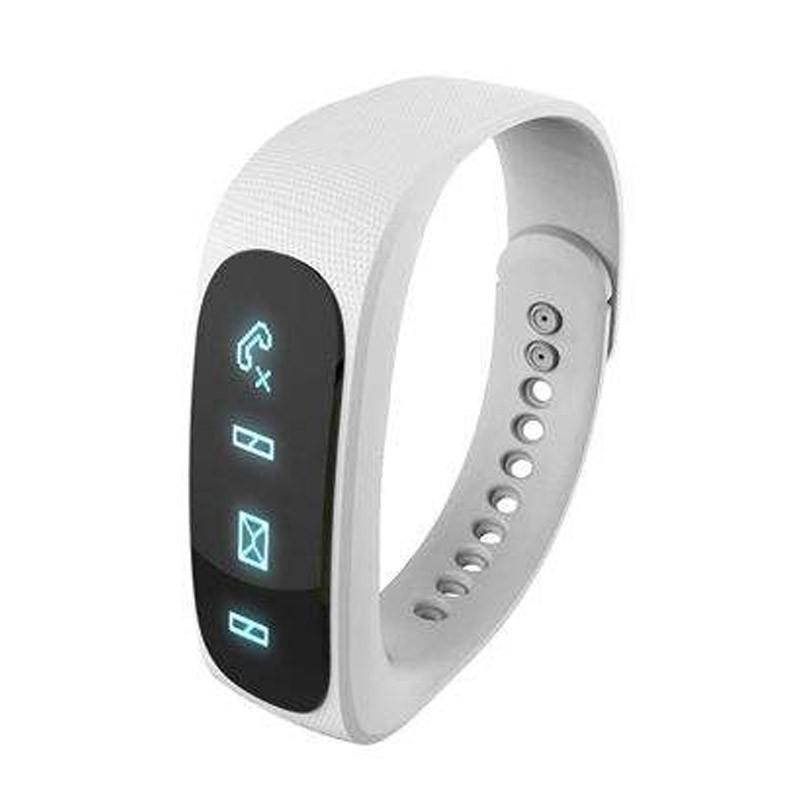 Unisex Ρολόι Smartwatch με Fitness Λειτουργίες