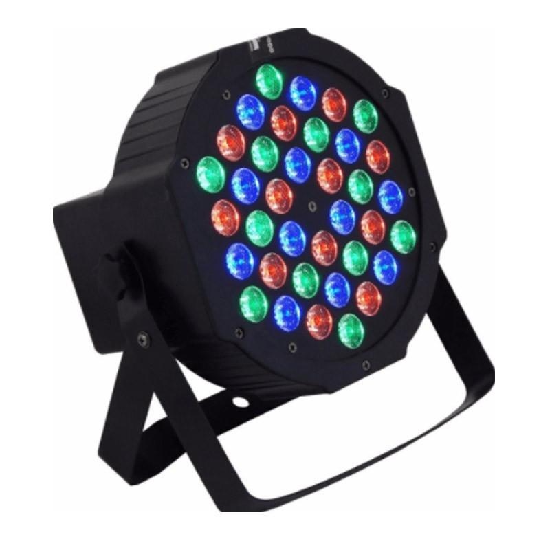 Φωτορυθμικό DJ  - Προβολέας RGB