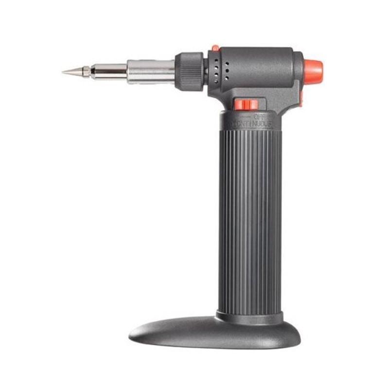 Κολλητήρι - Φλόγιστρο & Φυσητήρας Θερμού Αέρα - Καμινέτο Αερίου 3 σε 1