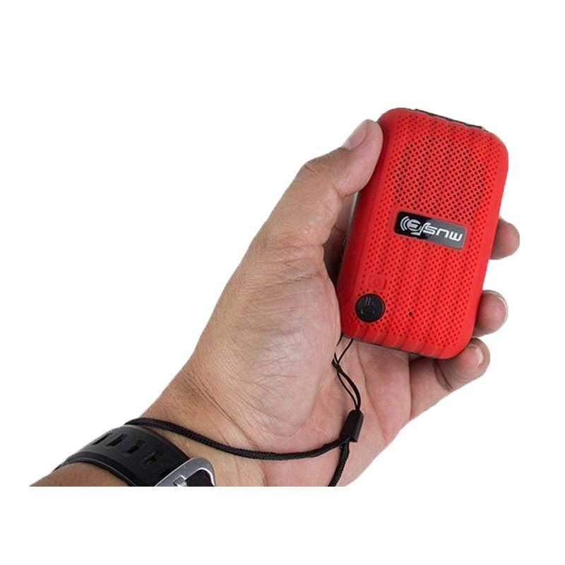 Mini Ασύρματο Bluetooth Ηχείο