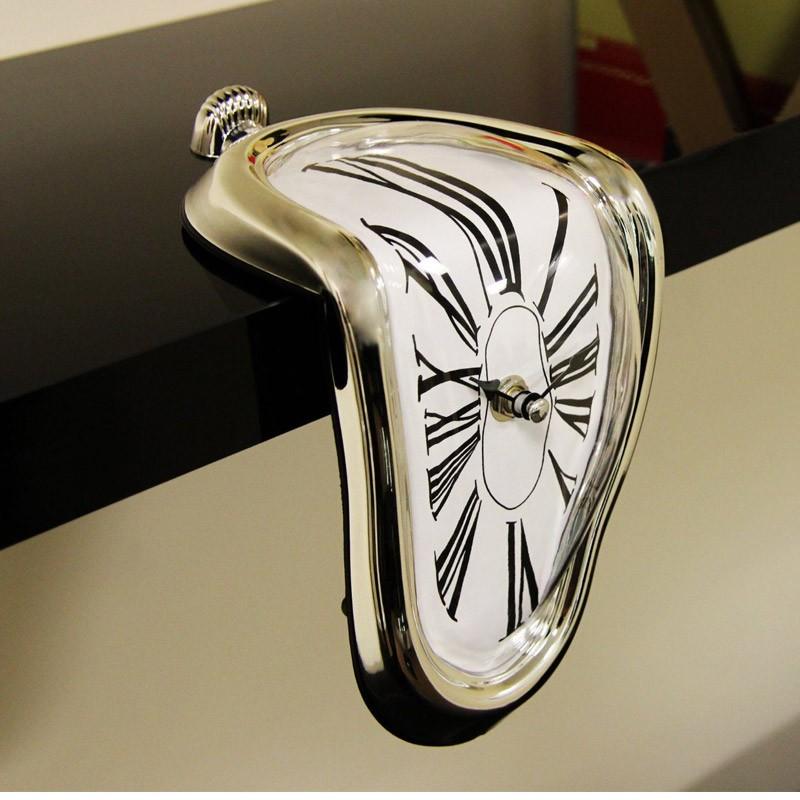 Ρολόι που Λιώνει