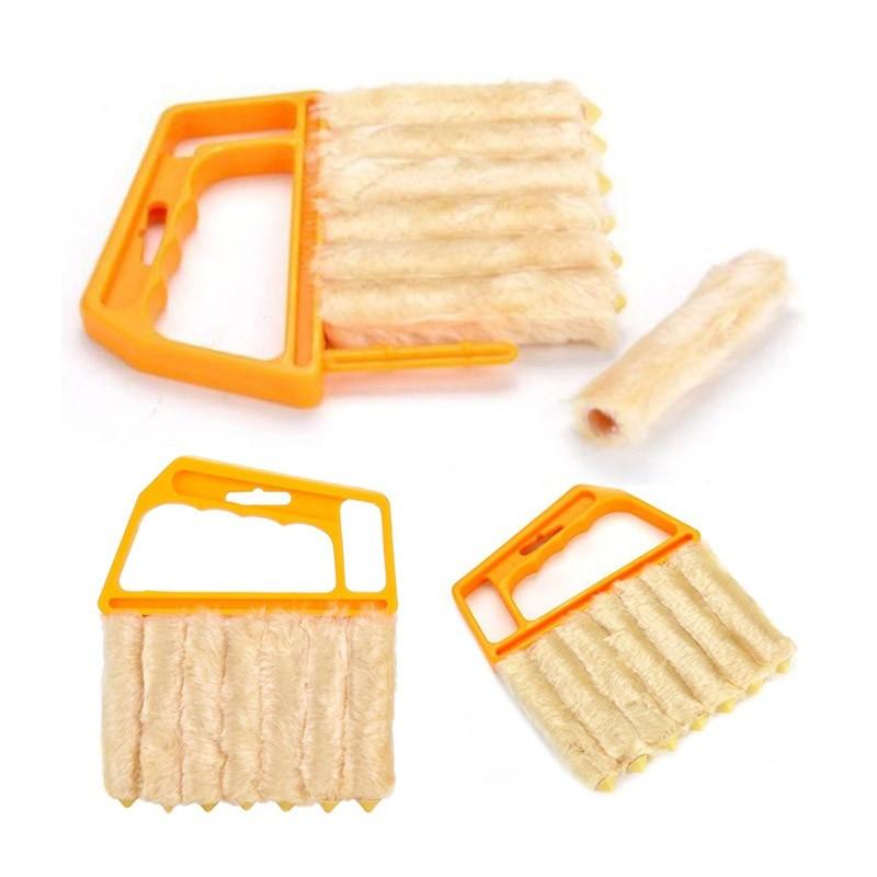 Βούρτσα Καθαρισμού Μικροϊνών για Περσίδες και Παντζούρια