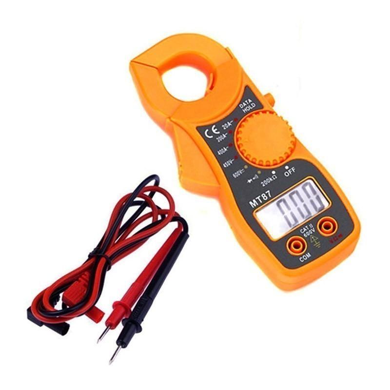Φορητό Ψηφιακό Mini Πολύμετρο Ακριβείας