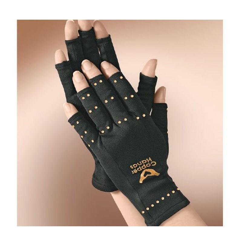 Γάντια Ανακούφισης Αρθρίτιδας με Χαλκό - Arthritis Gloves Copper Hands