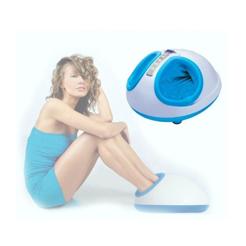 79.9 - Συσκευή Μασάζ Ποδιών με Θερμότητα - Golden Foot