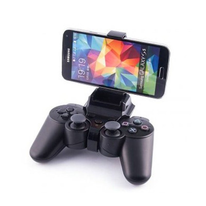Ασύρματο Χειριστήριο Παιχνιδιών για Android και IOS Κινητά και Tablet - Bluetooth Gamepad