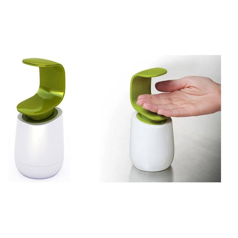 9.9 - Dispenser Σαπουνιού με Λειτουργία Ενός Χεριού