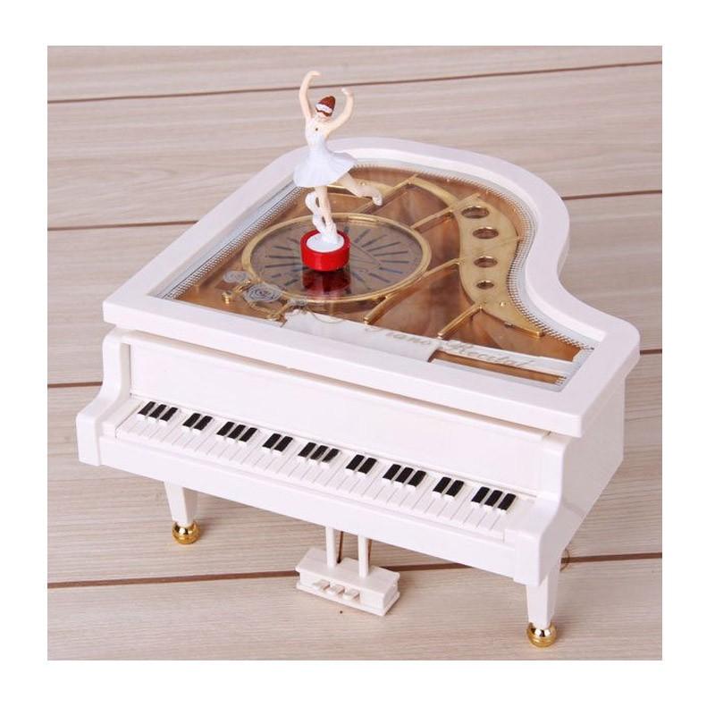Διακοσμητικό Πιάνο Μουσικής