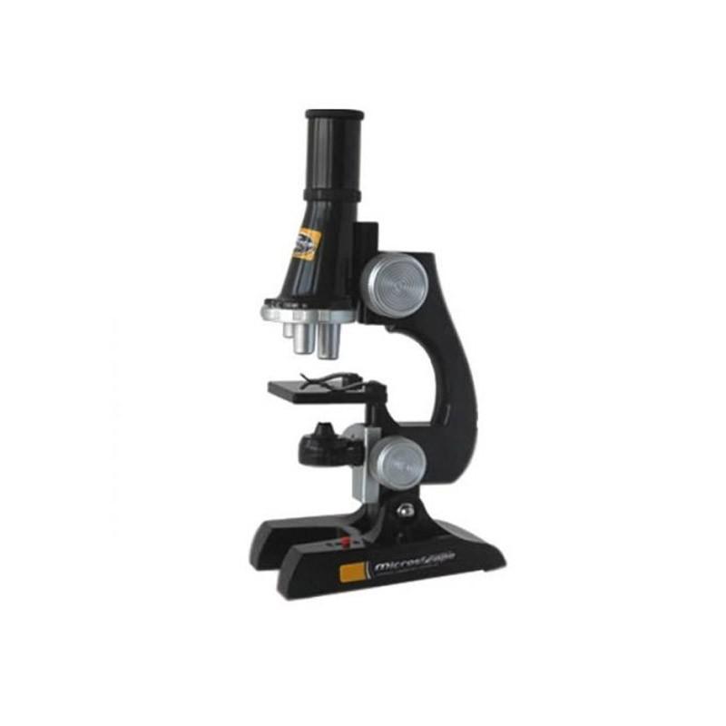 Εκπαιδευτικό Μικροσκόπιο με LED Φωτισμό