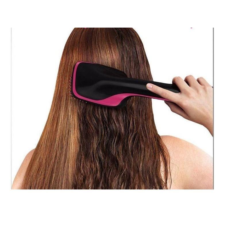 Επαγγελματικός Στεγνωτήρας Μαλλιών με Ζεστό Αέρα 2 σε 1