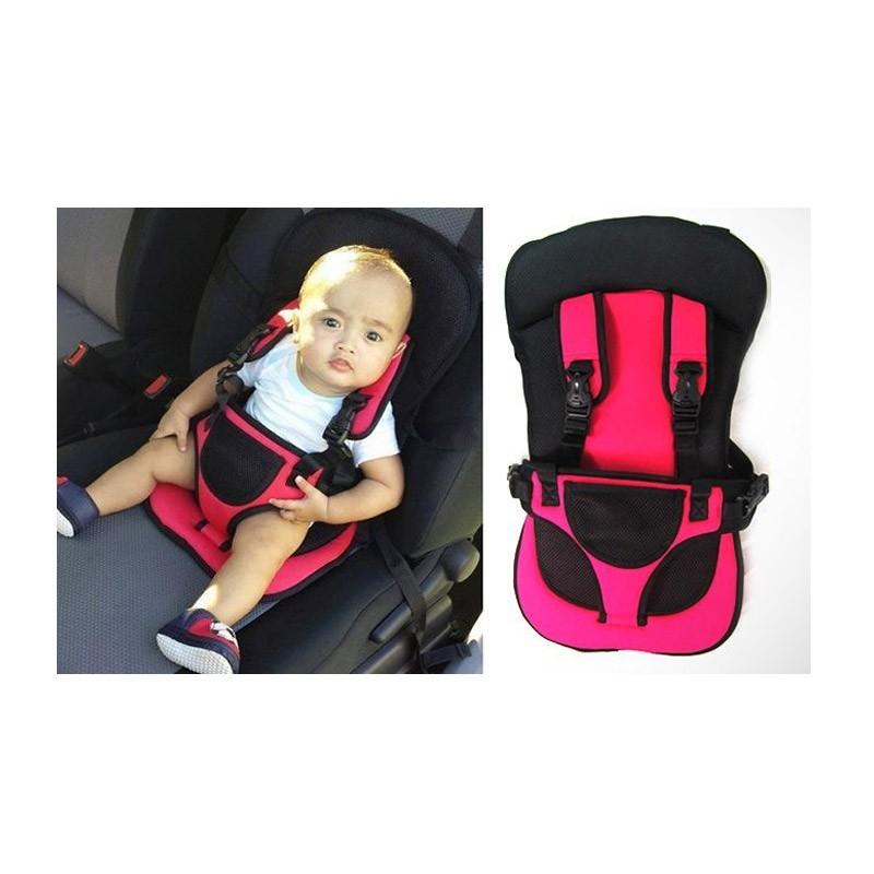 Φορητό Πολυχρηστικό Μαξιλάρι / Καθισματάκι για Παιδιά