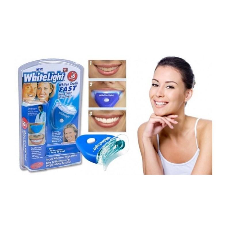 9.9 - Συσκευή Λεύκανσης Δοντιών