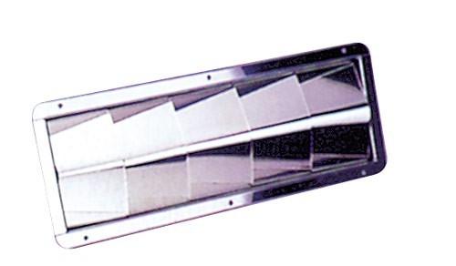 18.88 - Ανοξείδωτος Αεραγωγός 32 cm