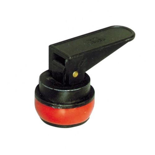 11.57 - Τάπα Υδρορροής Πλαστική Με Κλείστρο Διαμέτρου 42mm