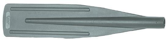 12.76 - Πέλματα Κουπιού Μήκους 60cm - Σετ Των 2 Τεμαχίων