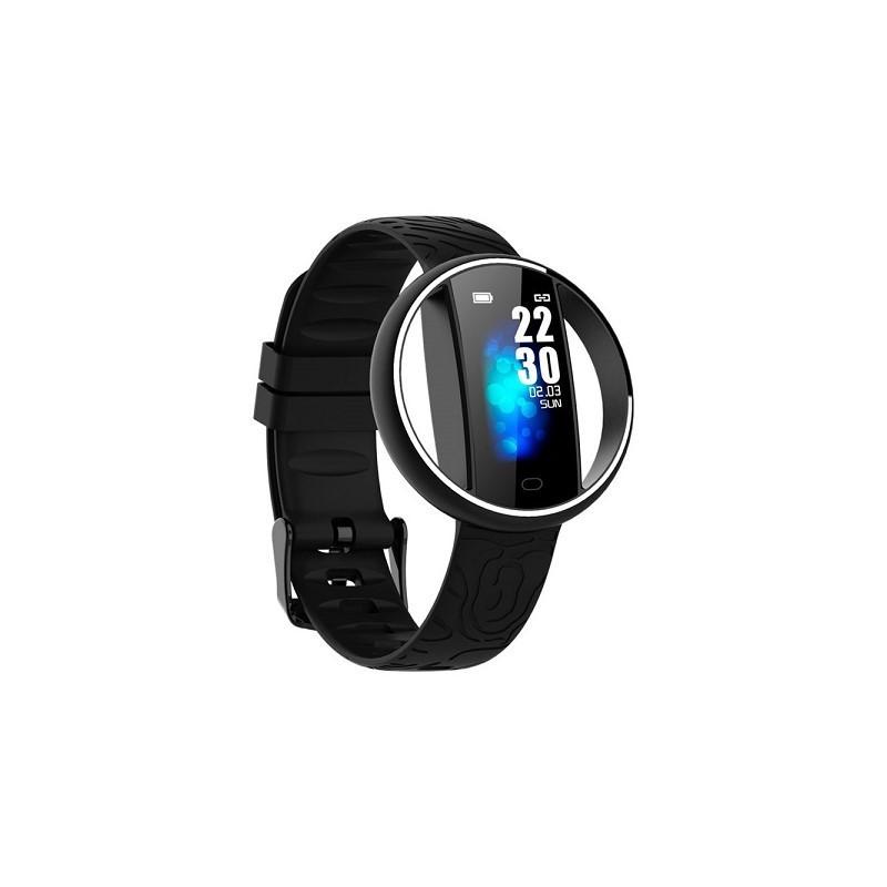 44.9 - Αδιάβροχο Ρολόι Health & Fitness Smartwatch
