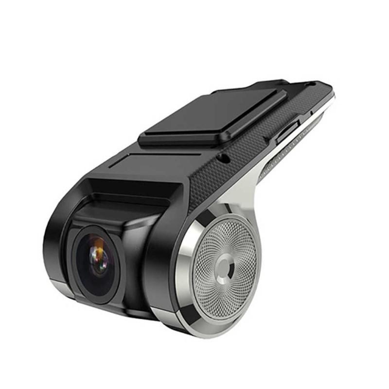 21.9 - Κάμερα Αυτοκινήτου DVR U2 Android με Σύστημα Ασφαλείας ADAS