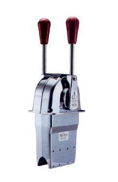 160.12 - Χειριστήριο PreTech - Διπλό Χειριστήριο Για Δύο Μηχανές