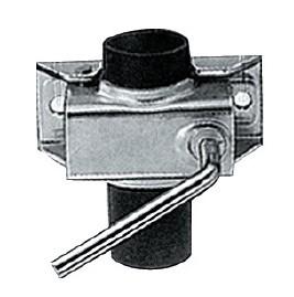 10.49 - Σφιγκτήρας Για Ροδάκι Τρέιλερ Διαμέτρου 48 mm