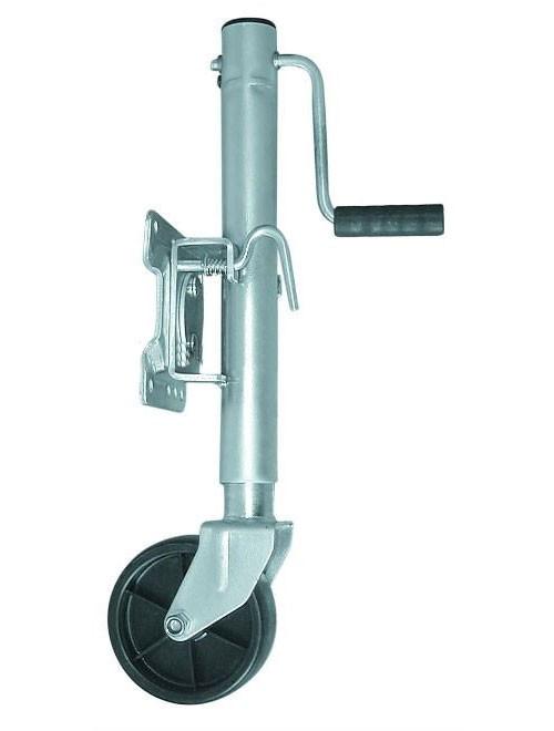 45.35 - Ποδαράκι Τρέιλερ Ρυθμιζόμενο Με Αντοχή 360kg