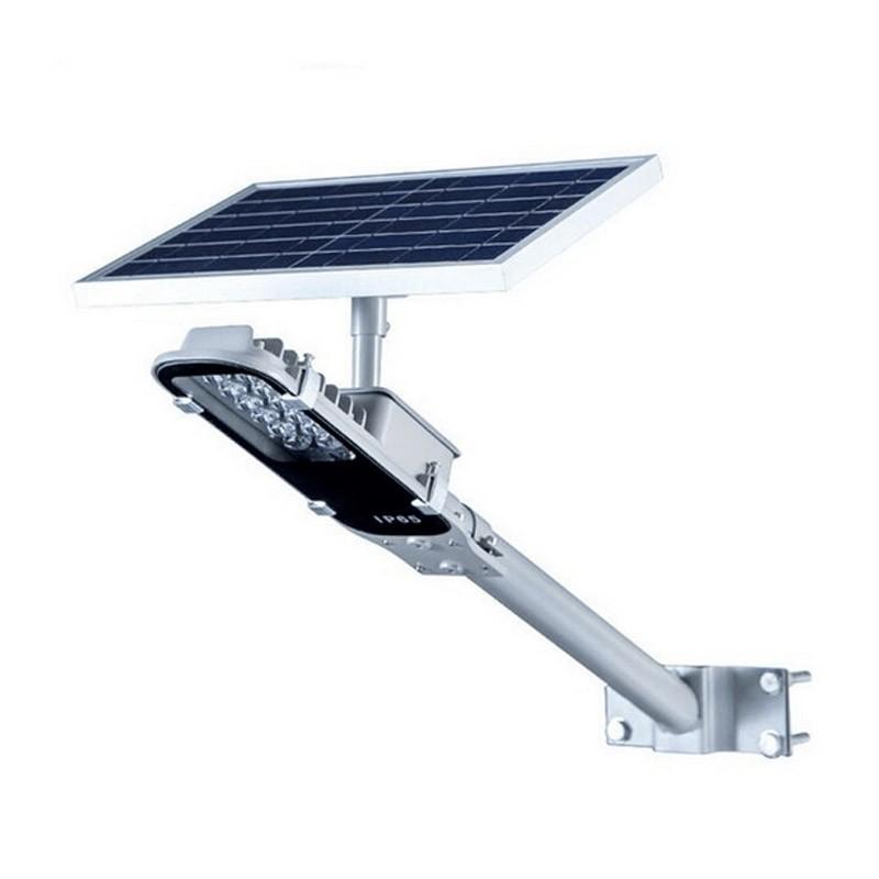 Αδιάβροχο Ηλιακό Σύστημα Φωτισμού Εξωτερικού Χώρου με LED SMD SY-10