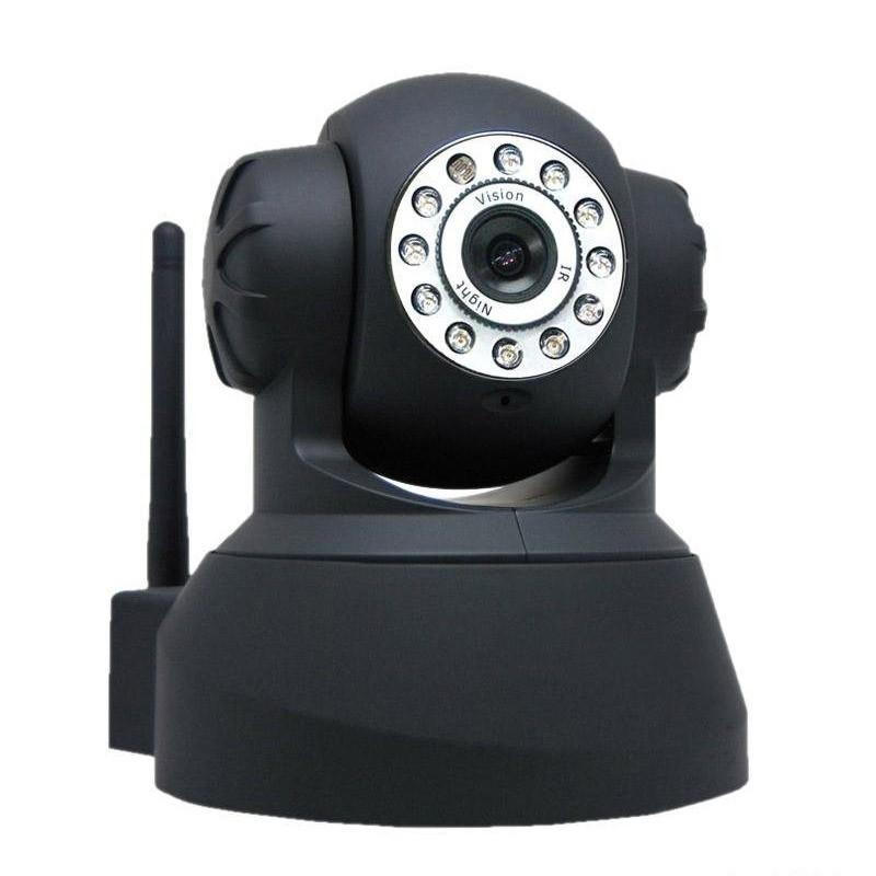 Ασύρματη Δικτυακή IP Κάμερα