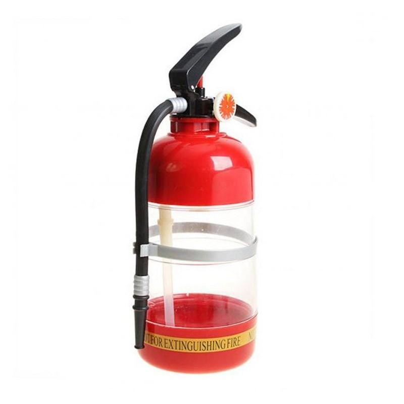 Διανεμητής Μπύρας και Αναψυκτικών Πυροσβεστήρας