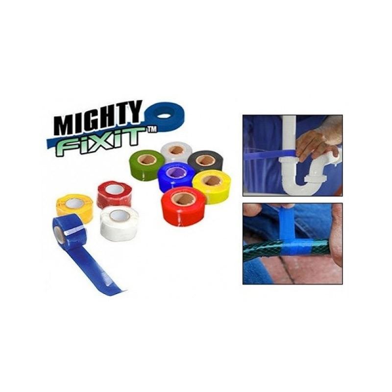 8.7 - Επισκευαστική Ταινία Σιλικόνης - Mighty Fixit