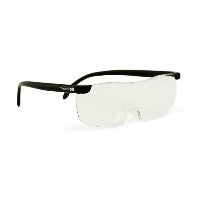 9.9 - Γυαλιά Εργασίας με Μεγεθυντικούς Φακούς 160% - Big Vision Eyewear