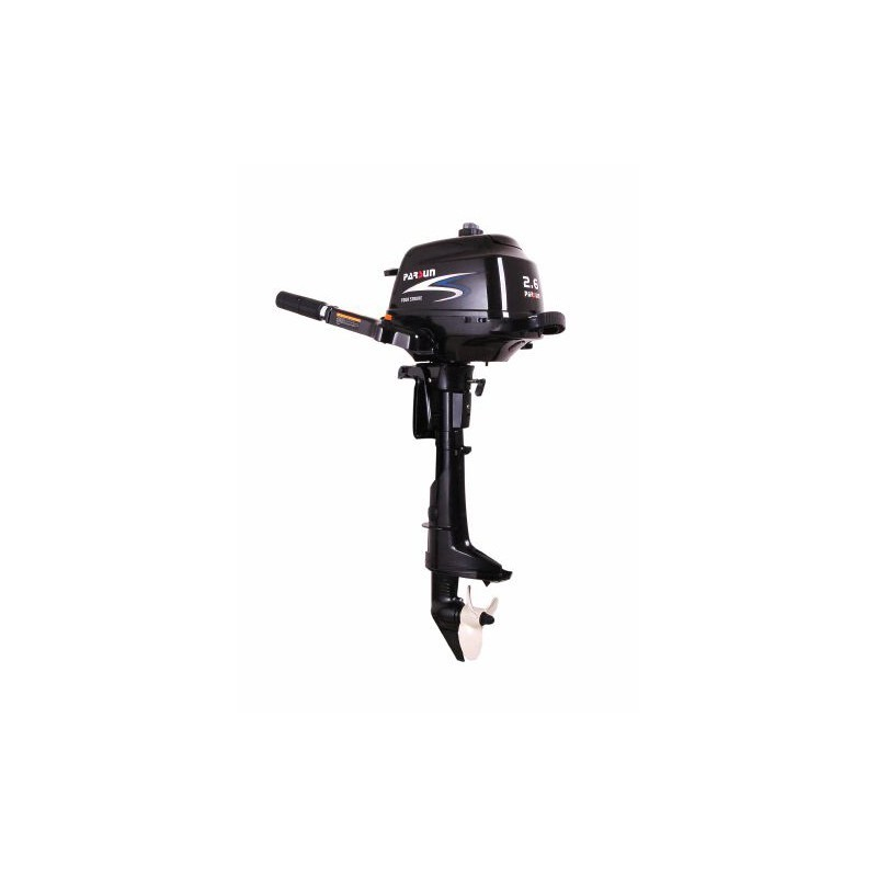945.27 - Εξωλέμβια Μακρύλαιμη Μηχανή Parsun F2.6L 4str