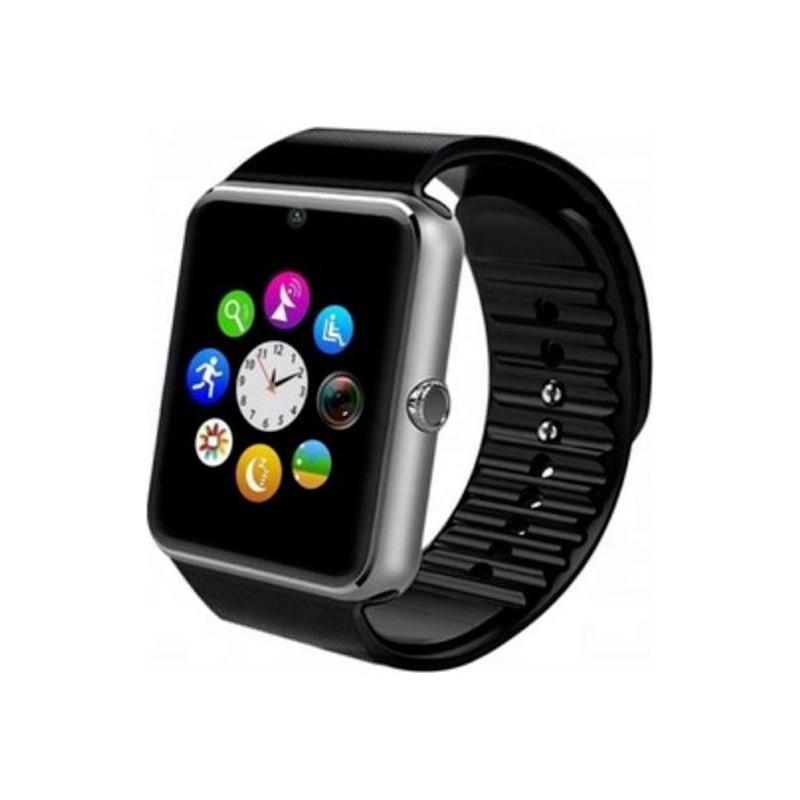 19.9 - Smartwatch Mε Oθόνη Aφής