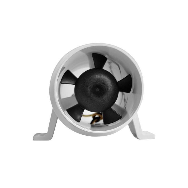 30.57 - Εξαεριστήρας Turbo 102mm