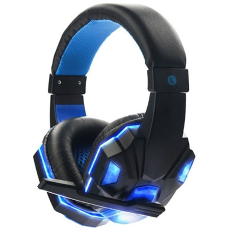 39.9 - Ακουστικά Gaming Headset Stereo Headphones