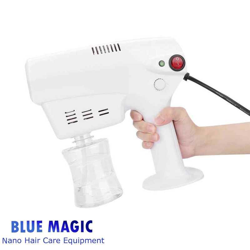 59.9 - Συσκευή Περιποίησης Μαλλιών με Τεχνολογία Nano Steam