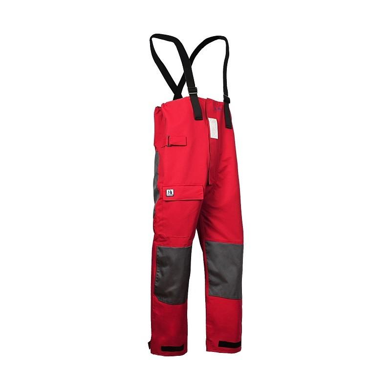 141.93 - Παντελόνι Ιστιοπλοΐας Χρώματος: Κόκκινο Μέγεθος: Extra Large